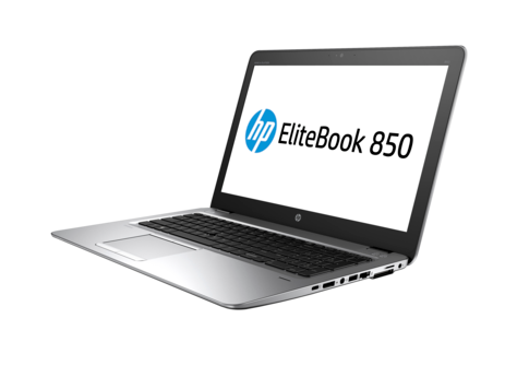 HP EliteBook 850 G4 notebook