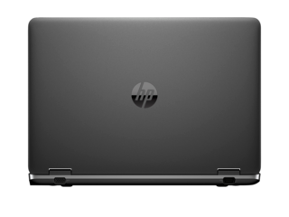 HP ProBook 650 G2 Notebook PC - Customizable - Img_Rear_320_240
