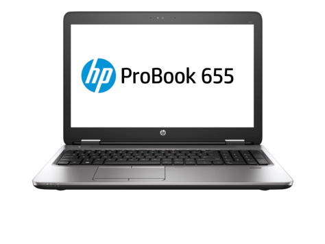 Notebook HP ProBook 655 G2