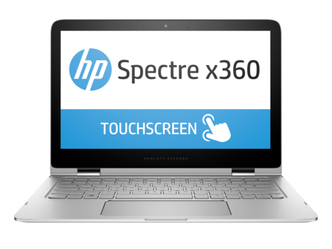 Ordinateur convertible HP Spectre 13-4100 x360