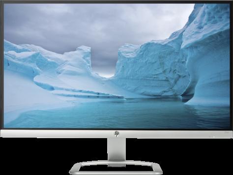 HP 25er 25-inch Display