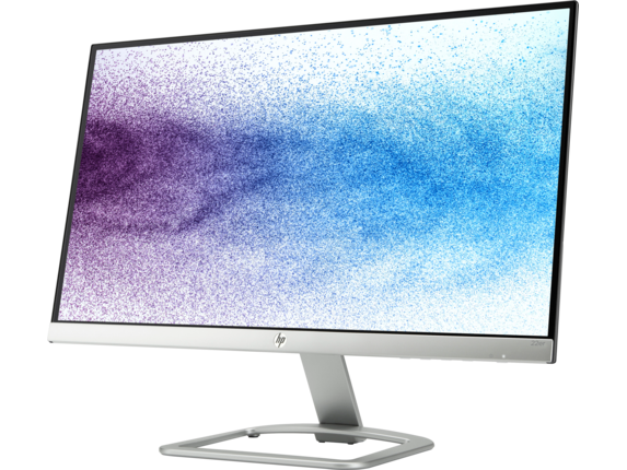 HP 22er 21.5-inch Display - Left