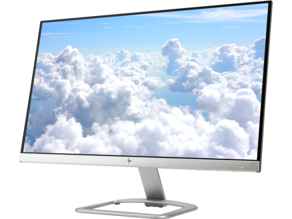 HP 23er 23-inch Display - Left