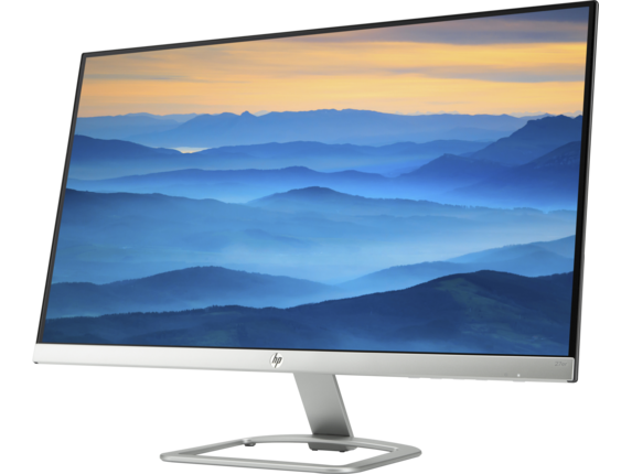 HP 27er 27-inch Display - Left