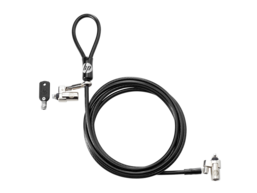 HP Nano Keyed Dual Head Cable Locks