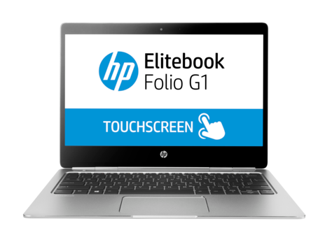 HP EliteBook Folio G1-Notebook PC