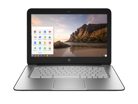 HP Chromebook 14G1