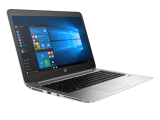 HP EliteBook 1040 G3 Notebook PC (ENERGY STAR)