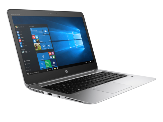 HP EliteBook 1040 G3 Notebook PC (ENERGY STAR) - Right