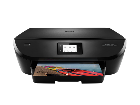 HP ENVY 5540 All-in-One Printer series