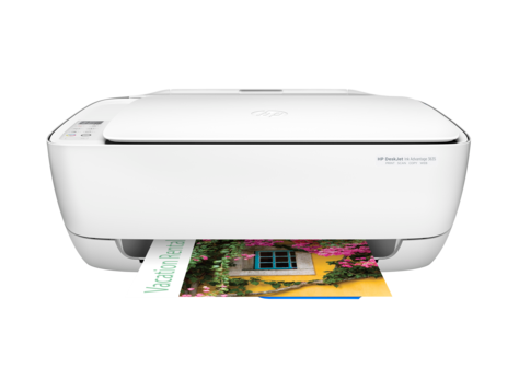 Todo-en-Uno HP DeskJet Ink Advantage serie 3630