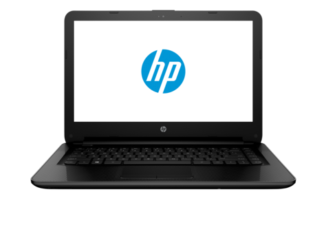 HP Notebook - 14-ac109la