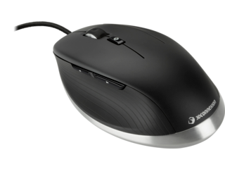 3Dconnexion CadMouse - Img_Right_320_240