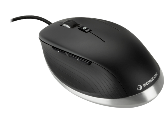 3Dconnexion CadMouse - Right
