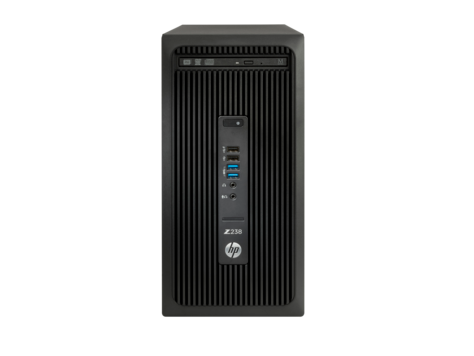 HP Z238 Microtower Workstation