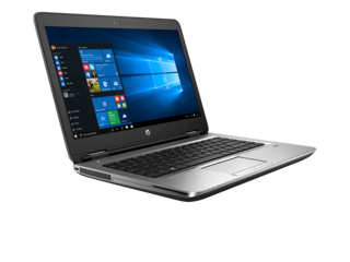 HP ProBook 645 G3 Notebook PC (ENERGY STAR) - Img_Right_320_240