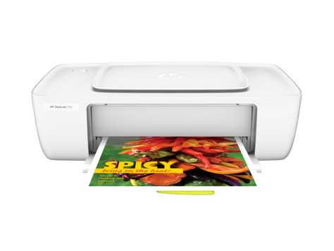 HP DeskJet 1110 Printer series