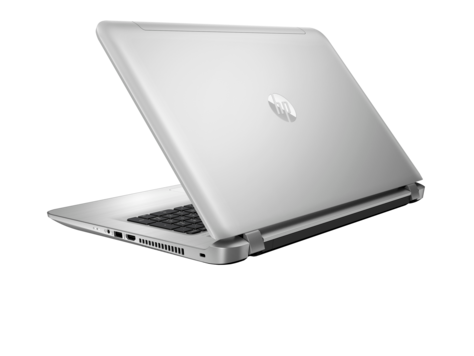 HP ENVY 17-s000 Notebook PC (Touch)