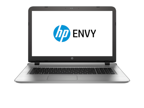 HP ENVY - 17-s143cl