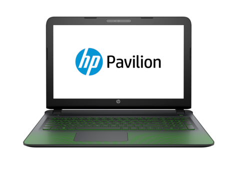 HP Pavilion 15-ak109nl Windows 7 64-BIT