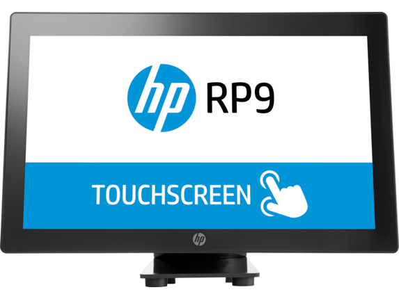 Hp Rp9 G1 Retail System Model 9018 Hp 174 United States