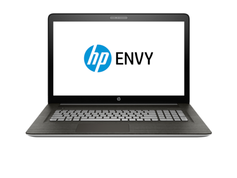 Notebook HP ENVY 17-n000