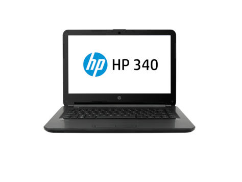 HP 340 G3 Notebook PC