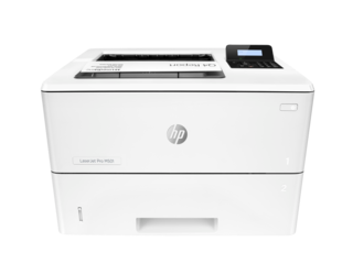 HP LaserJet Pro M501dn - Img_Center_320_240