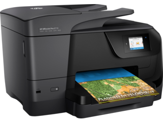 HP OfficeJet Pro 8710 All-in-One Printer - Img_Right_320_240