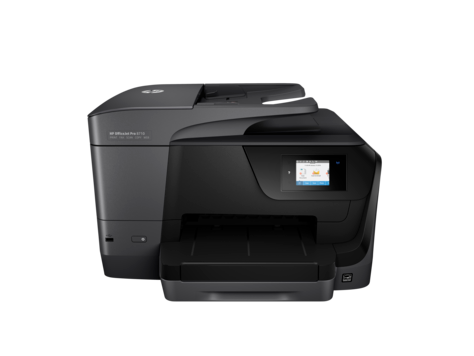 HP OfficeJet Pro 8710-All-in-One-Drucker