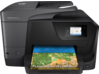 HP OfficeJet Pro 8710 All-in-One Printer - Center