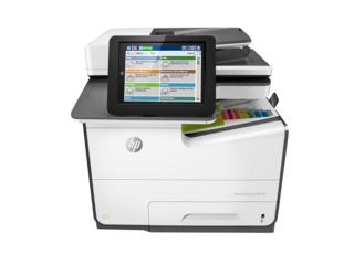 HP PageWide Enterprise