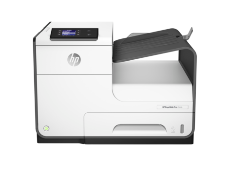HP PageWide Pro 452dn Printer series