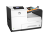 HP PageWide Pro 452dn Printer - Right