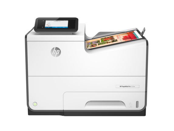 HP PageWide Pro 552dw Printer|Color Graphic Display|D3Q17A#B1H