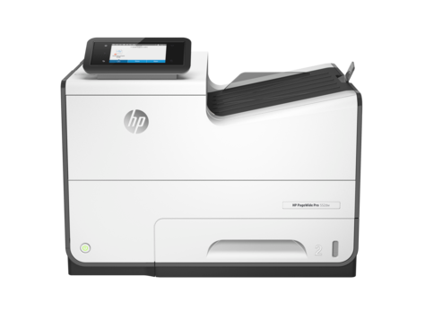HP PageWide Pro 552dw Printer series