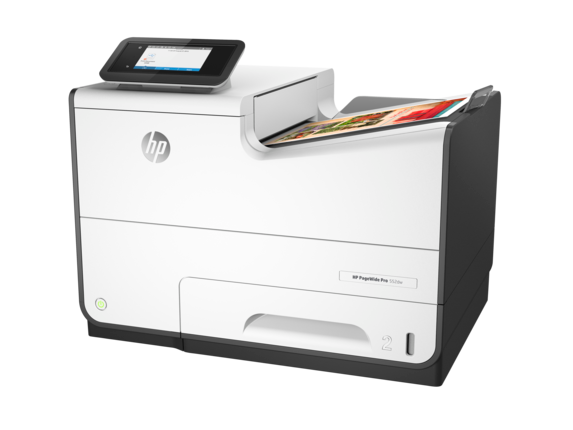 HP PageWide Pro 552dw Printer