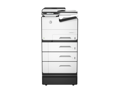 HP PageWide Pro 577Z-Multifunktionsdruckerserie