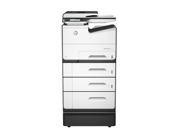 HP PageWide Pro 577z Multifunction Printer   HP® Malaysia