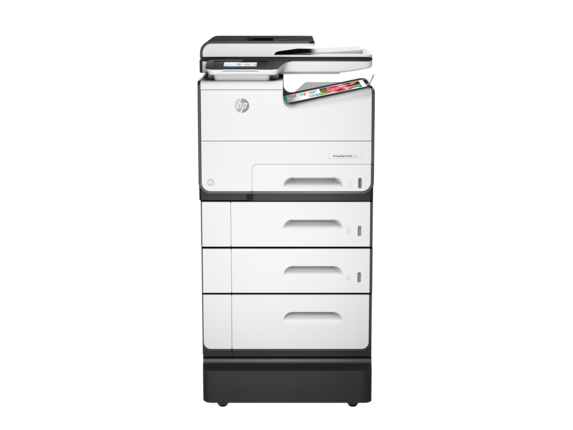 HP PageWide Pro 577z Multifunction Printer