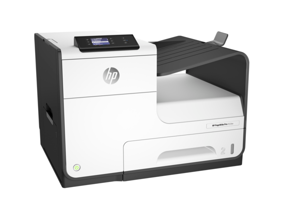 HP PageWide Pro 452dw Printer - Right