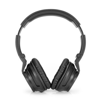 HP H3100 Black Wired Headphone