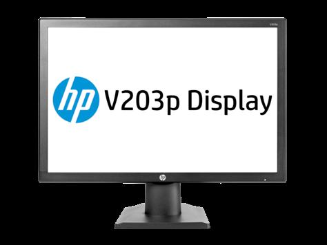 Монитор HP V203p 19,5