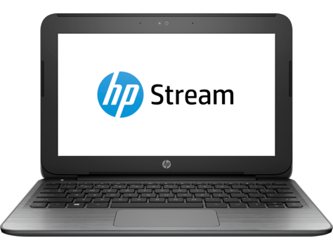 HP Stream 11-r000 bærbar PC