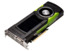 NVIDIA Quadro M6000 24GB Graphics Card - Left