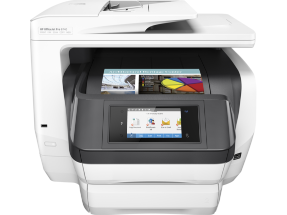 How To Choose The Best Hp Printer For Your Small Business