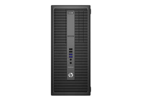 HP EliteDesk 800 G2 -tornitietokone