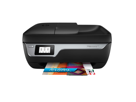Impressora Multifuncional HP DeskJet Ink Advantage Ultra 5730