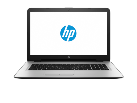 PC Notebook HP 17-y010ns (ENERGY STAR)