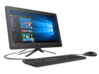 HP All-in-One Desktop - 24-g010z - Right